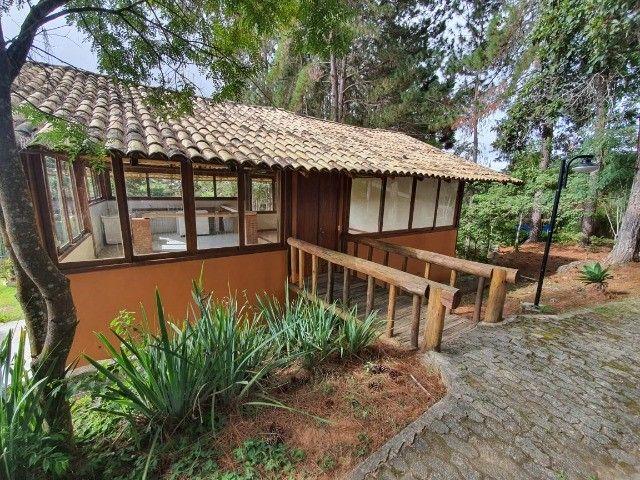 Vendo Lote 2.500 M² com Vista Eterna para Pedra Azul - Condomínio Cerro Azul - Foto 11