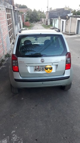 Fiat Ideia 2010 - Foto 2