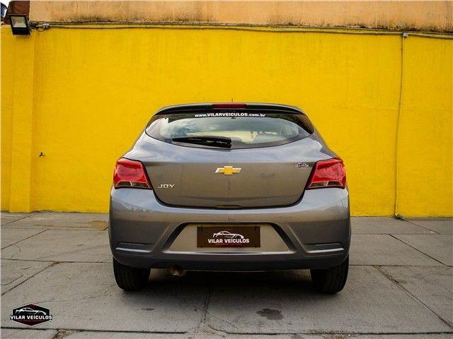 Chevrolet Onix 2020 1.0 mpfi joy 8v flex 4p manual - Foto 3