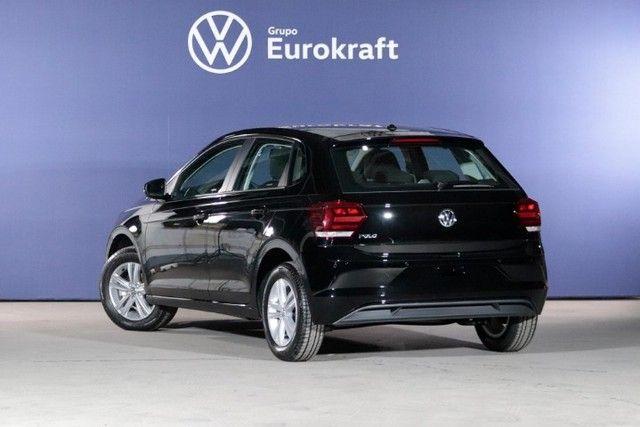 Volkswagen Polo 1.0 MPI 2022 Zero KM - Foto 4