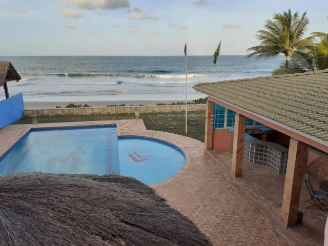 DM *$* Casa de Luxo na beira mar de Porto de Galinhas, 415m² 6 quartos - Foto 9