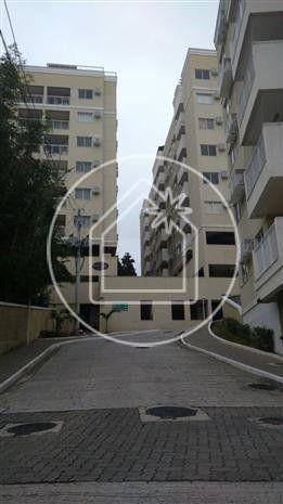 Apartamento à venda com 3 dormitórios em Pechincha, Rio de janeiro cod:781011 - Foto 2