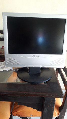 Monitor de Computador Positivo
