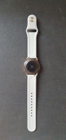 Samsung Watch Active Rose - Foto 4