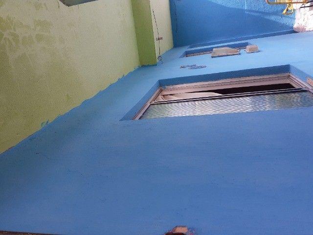 vendo ou troco apartamento por uma casa em outro bairro de Olinda - Foto 2