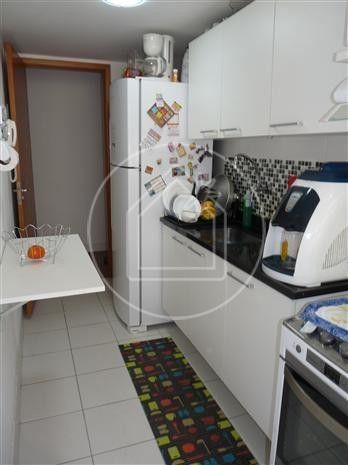 Apartamento à venda com 3 dormitórios em Pechincha, Rio de janeiro cod:781011 - Foto 15