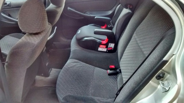 Civic LX - Ano: 00/00 - 1.6 - Automático - R$ 9.500,00 - Foto 9