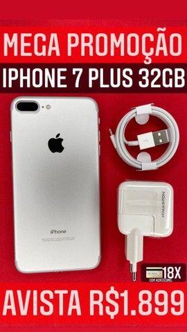 Oferta iPhone 7plus 32GB