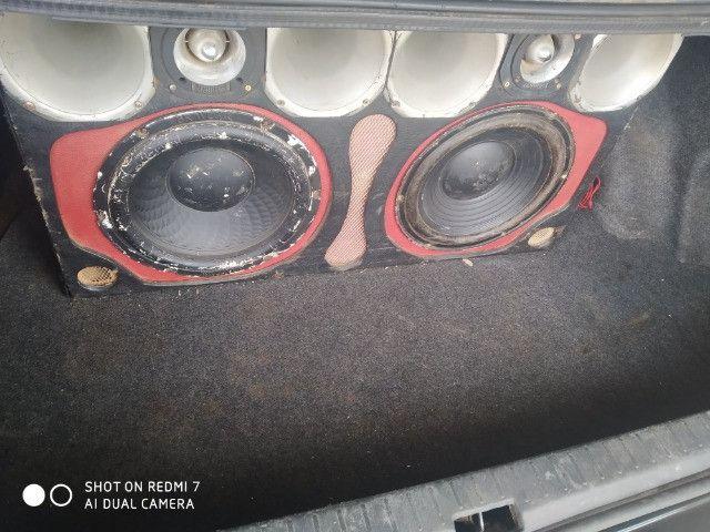 Corolla XEI 1.8 - Foto 6