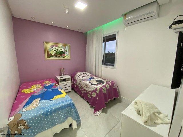 Apartamento para Venda em Salvador, Patamares, 3 dormitórios, 3 suítes, 5 banheiros, 2 vag - Foto 17