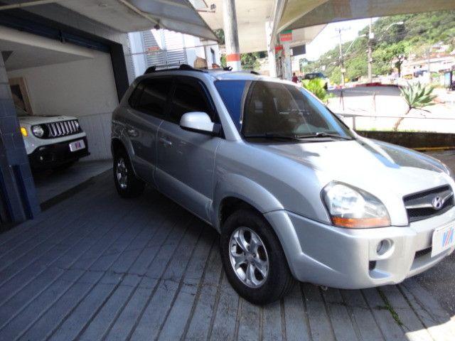 Hyundai Tucson Glsb 2.0 2015 - Foto 2