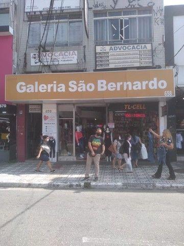 Box - Centro de São Bernardo