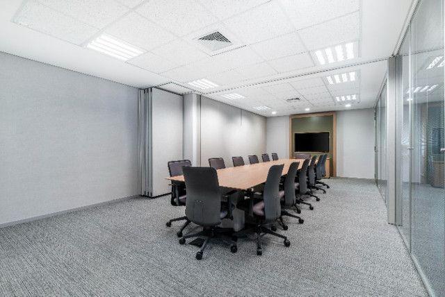 Trabalhe do seu jeito em um escritório privativo exclusivo para você - Foto 5