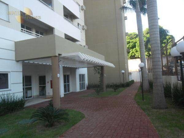 Cuiabá - Apartamento Padrão - Dom Aquino - Foto 15