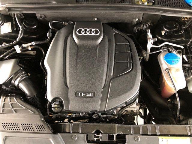 Audi A4 Attraction 1.8 TFSI 2015 - Foto 11
