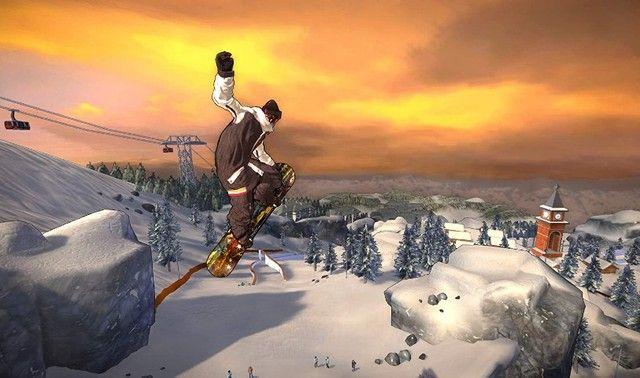Tony Hawk: Shred (Skate Bundle) - PS3 - Foto 3