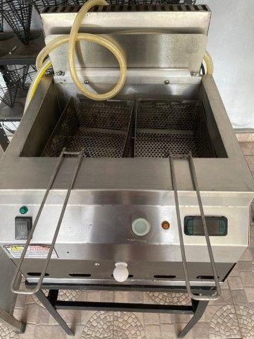 Fritadeira de batata frita  - Foto 2