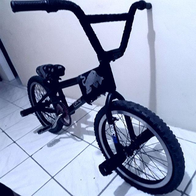 BIKE BMX CROSS  - Foto 3