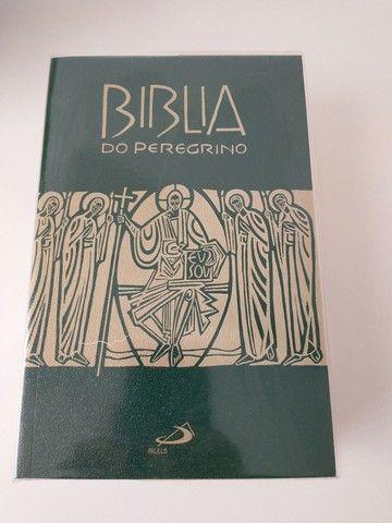 Bíblias e livros de estudos - Católicos - Foto 6