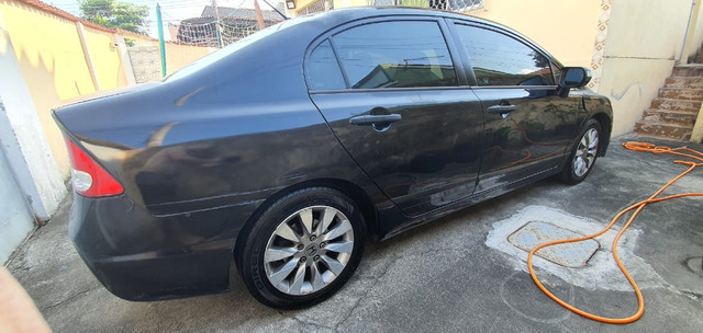 Honda Civic LXL 1.8 2011 Manual - Foto 14