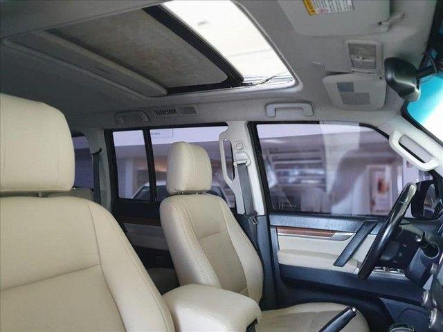 Mitsubishi pajero full 3.8 hpe 4x4 v6 24v gasolina 4p automático - Foto 17