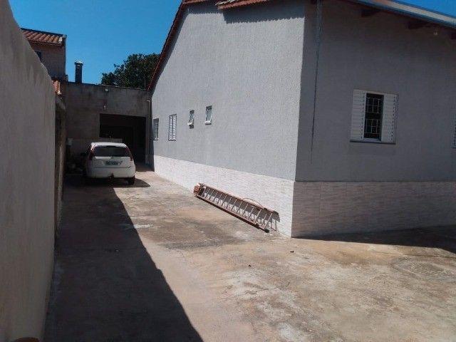 2 casas no mesmo lote * Rua São Francisco * Setor Santo André * Aparecida de Goiânia