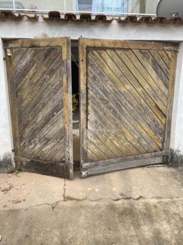 Vendo portão de Garagem - Foto 2