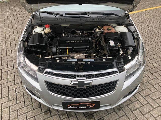 Chevrolet Cruze LT 1.8 2014 R$ 41.900,00 - Foto 11