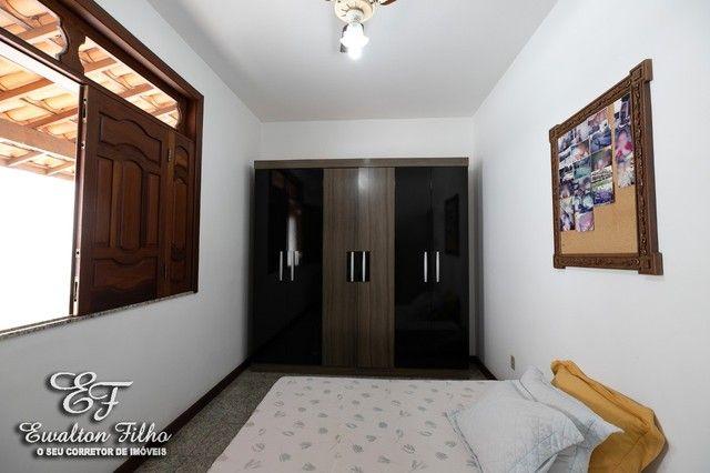 Casa Térrea Nascente Com 3 Quartos Sendo 1 Climatizado e 5 Vagas - Foto 6