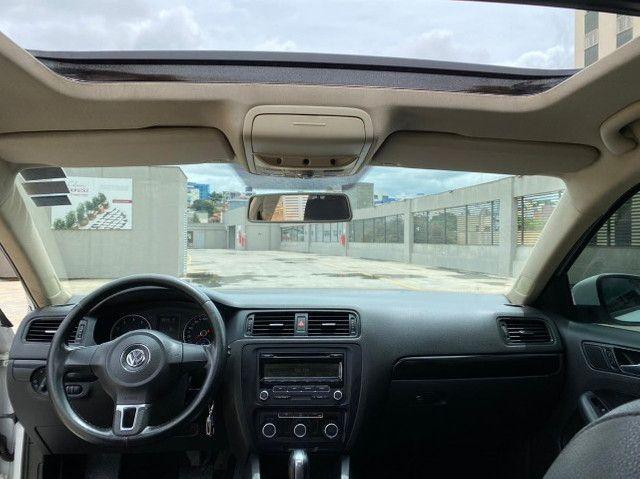 Volkswagen Jetta Comfortline 2.0 Aut - Foto 11