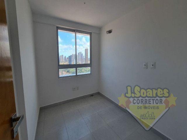 Manaíra, 3 quartos, Suíte, 70m², R$ 365 mil, Aluguel, Apartamento, João Pessoa - Foto 4