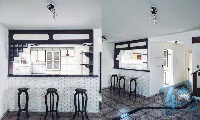 Casa com 3 dormitórios à venda por R$ 450.000 - Coroa Vermelha - Santa Cruz Cabrália/BA - Foto 5