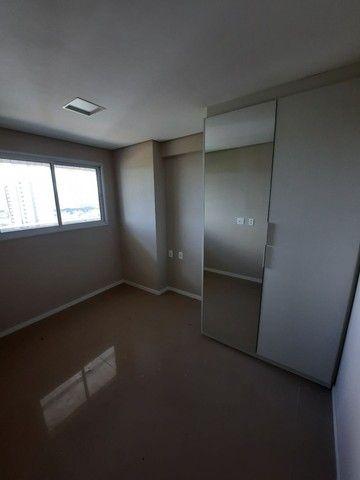 Apartamento 3 suítes mais dependência, Lagoa Seca. - Foto 3