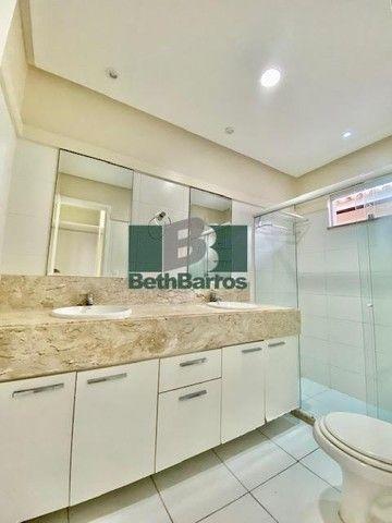 Casa em Condomínio para Locação em Lauro de Freitas, Centro, 4 dormitórios, 3 suítes, 4 ba - Foto 13