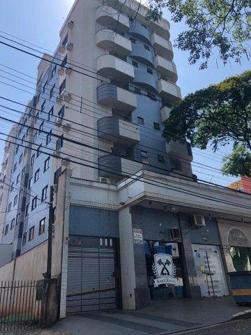 LOCAÇÃO | Apartamento, com 2 quartos em Zona-07, Maringá - Foto 2