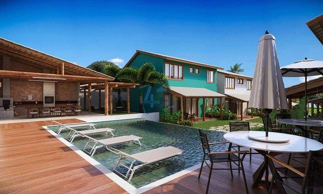 Casa Duplex com 3 dormitórios à venda, 145 m² por R$ 900.000 - Praia de Pitinga - Porto Se - Foto 6