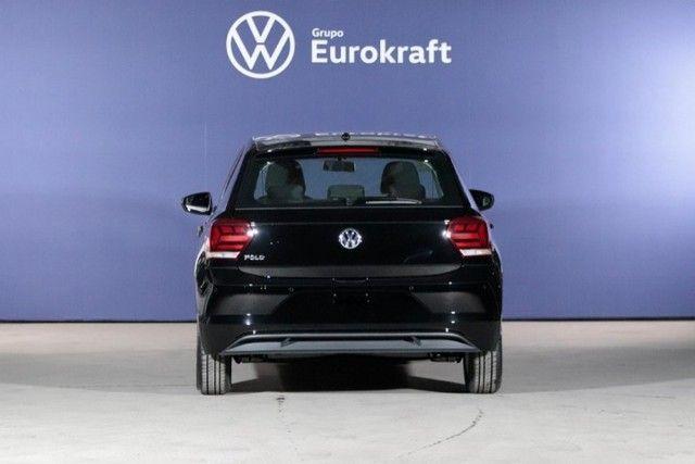 Volkswagen Polo 1.0 MPI 2022 Zero KM - Foto 5