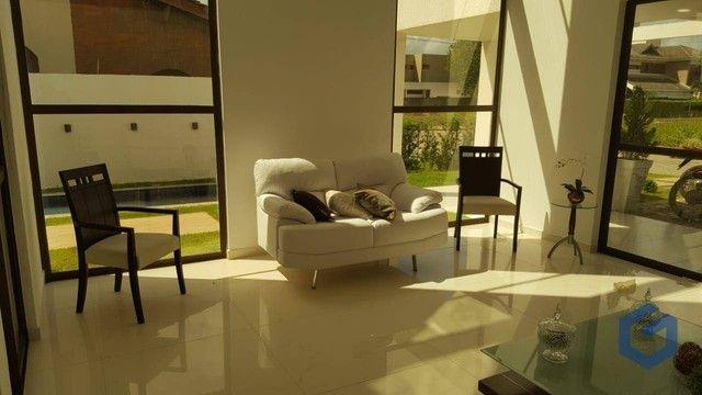 Casa com 5 dormitórios à venda, 508 m² por R$ 2.500.000,00 - Portal do Sol - João Pessoa/P - Foto 10