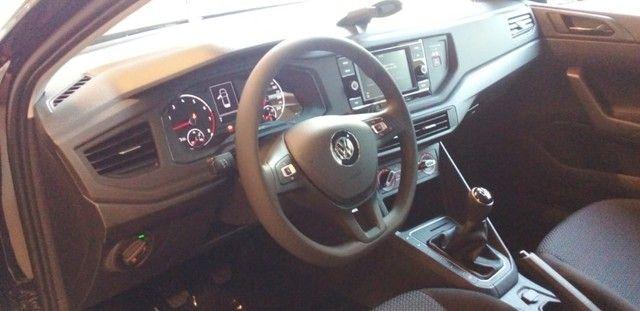 Volkswagen Polo 1.0 MPI 2022 Zero KM - Foto 9