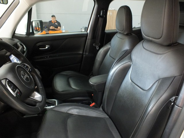 Jeep Renegade Longitude 1.8 4x2 (Aut) (Flex) - Foto 9