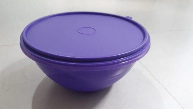 Tigela 1,5 Litro Tupperware