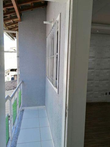 Casa de 2 quartos próximo à Universidade Rural de Nova Iguaçu - Foto 9
