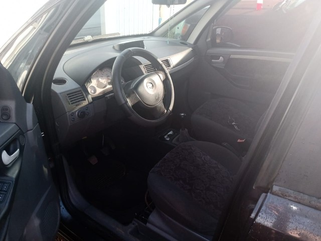 Chevrolet Meriva 1.8 16v 2002