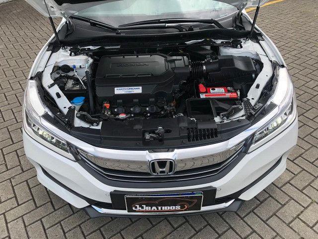 Accord Sedan EX 3.5 V6 2016 R$ 86.900,00 - Foto 13
