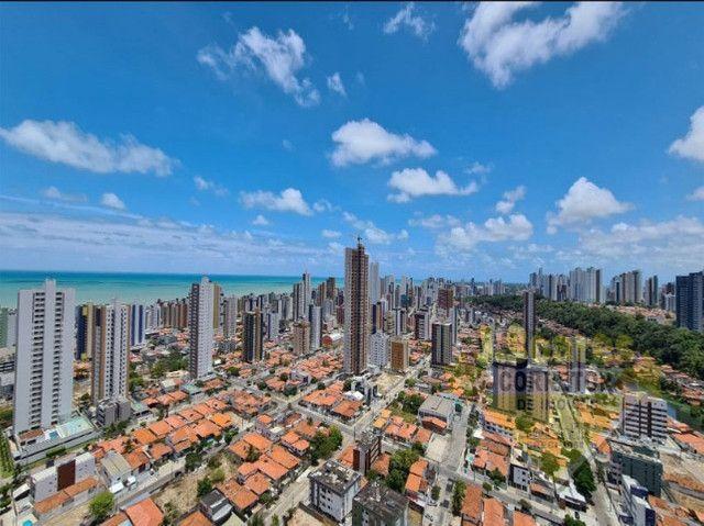 Manaíra, 3 quartos, Suíte, 70m², R$ 365 mil, Aluguel, Apartamento, João Pessoa - Foto 18