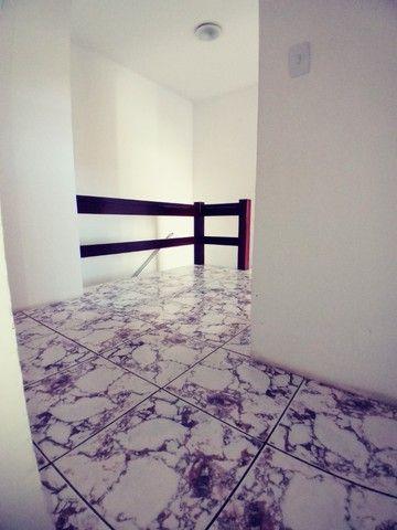 Casa Itapuã Alugo,Vendo ou troco por uma 1/4 - Foto 16