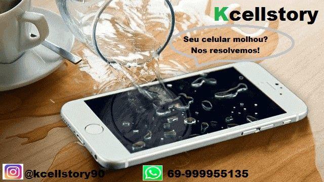 Assistência em celular  - Foto 2