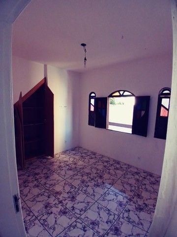 Casa Itapuã Alugo,Vendo ou troco por uma 1/4 - Foto 9