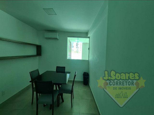 Manaíra, 3 quartos, Suíte, 70m², R$ 365 mil, Aluguel, Apartamento, João Pessoa - Foto 9