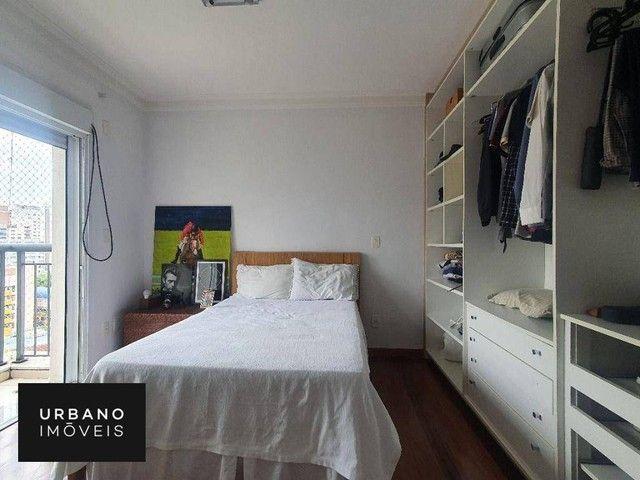 Apartamento com 4 dormitórios para alugar, 226 m² por R$ 25.000,00/mês - Vila Nova Conceiç - Foto 19
